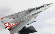 """Dragon Wings F-14A Tomcat Navy """"Sundowners"""" 1:72 Collectible Diecast Jet (50045)"""