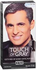 JUST FOR MEN Touch of Gray Hair Treatment T-55 Black 1 Each