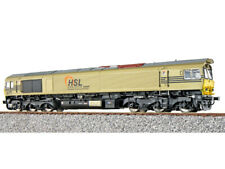 ESU 31285 Diesellok Class 77 HSL Logistik 653-07 DC/AC Digital Sound H0