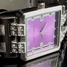 Markenlose elegante Armbanduhren mit mattem Finish