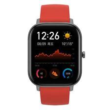 Xiaomi Amazfit Smartwatch Activity Tracker  GTS/A1914 VERMILLION ORANGE