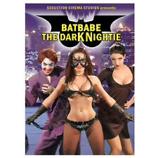 BatBabe:The Dark Nightie (DVD) - Late Night TV Batman Spoof