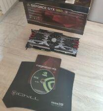 Scheda video inno3D NVIDIA GTX 980 iCHILL 4 GB DDR5
