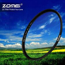Zomei 58mm Ultra Slim UV Filter Ultra-Violet Lens Protector for Canon Nikon Sony