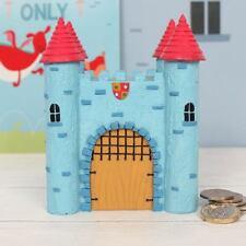 Noah the Knight's Castle Money Box, New in Box
