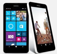 New Nokia Lumia 635 White 8GB Unlocked 4G LTE Wifi GPS Windows 8 Smartphone
