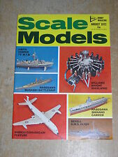 Models August Craft Magazines