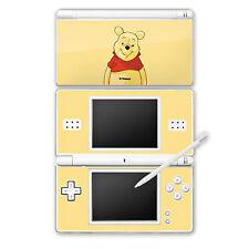 Nintendo DS Lite Folie Aufkleber Skin - Puuh der Bär