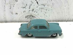 Vintage Eko Ho 1:86 Volkswagen 1500 Made In Spain