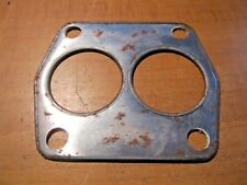 TRIUMPH TR4A TR6  EXHAUST HEADPIPE FLANGE GASKET NEW OLD STOCK
