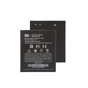 BATERIA / BATTERY - SMARTPHONE THL T6C  / T6 - 2250MAH MODELO BL-06