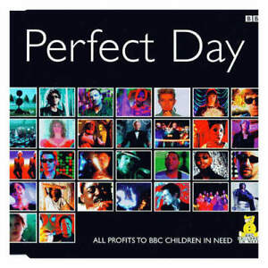 Various - Perfect Day (CD)