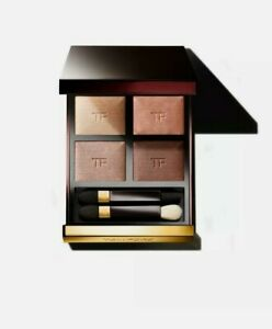 Tom Ford Eye Color Quad Palette 05 Double Indemnity New in Box