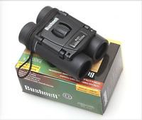 8x21 All-optical Bushnell Binocular Portable High Times Telescope