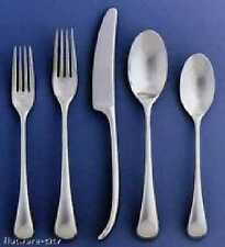 DANSK TORUN 60pc piece Set Service for 12 Stainless Flatware Place Settings