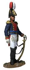 W. Britain - Santa Anna 1836 10056 Museum Collection