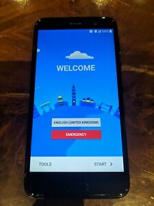 HTC U Play 32gb Black