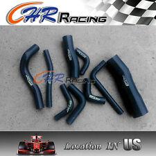 Black Silicone Heater Hose Nissan Pulsar GTIR RNN14 N14 SR20DET 90 91 92 93 94