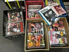 Modern Drummer complete collection of magazines 1976 thru present