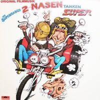 2 Nasen tanken Super (1984)  [LP]