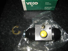 NEW L/H REAR WHEEL BRAKE CYLINDER - FORD TRANSIT MK3 & MCW FAIRWAY METROCAB TAXI