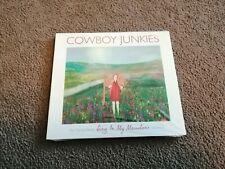 Cowboy Junkies - Sing In My Meadow - Nomad V3 - CD (2011) *NEW SEALED* 19000 fbk