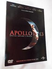 APOLLO 13 - FILM IN DVD - 2 DISCHI - CON SLIPCASE - visitate COMPRO FUMETTI SHOP