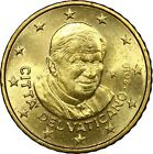 Ek // 50 Cent Vatican * Pièces Neuves * : Sélectionnez une pièce