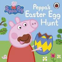 Peppa Pig: Peppa's Easter Egg Hunt, Ladybird , Very Good | Fast Delivery