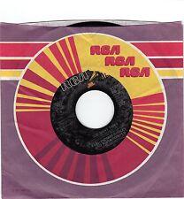 CONLEY, Earl Thomas; and Anita Pointer  (Too Many Times)  RCA PB-14380