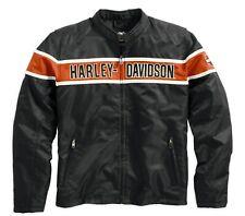 HARLEY-DAVIDSON Herren Jacke Generations Casual