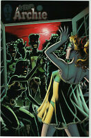 Afterlife With Archie (2013)  # 1 Betty Lingerie Andrew Pepoy Variant Cover NM