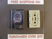 "JOURNEY FRONTIERS CASSETTE W/ ""SEPARATE WAYS (WORLDS APART)"" 7"