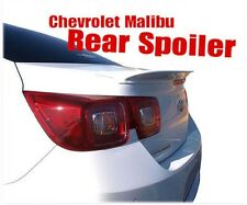[Kspeed] (Fits: CHEVROLET 2012+ Malibu) Point dress up  Rear Spoiler