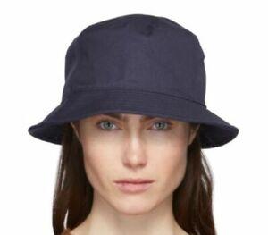 Bucket Hat NAVY BLUE UK Stock Rainproof Women's Men's Outdoor Fashion Waterproof