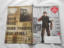 FIELD & STREAM Magazine-JUNE,2015-HOW TO RAISE A HUNTER-AND AN ANGLER-WOODSMAN