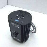 Dolan Jenner Model 190 Fiber-Lite Fiber Optic Illuminator Tested Input: 115VAC