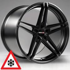 BMW 20 Zoll MC7 Alufelgen Kombination 8,5+9,5x20 5x120 ET35-35 - schwarz concave