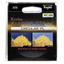 Filtres filetés Kenko pour appareil photo et caméscope