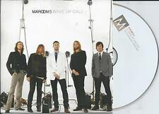 MAROON 5 - Wake up call CD SINGLE 2TR EU CARDSLEEVE 2007 RARE!