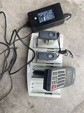 Motorola Symbol Barcode Scanner AfterMarket Non Oem W/ Charger And Two Batter