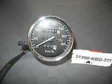 Tacho Speedometer Honda CB250 Two Fifty MC26 New Part Neuteil
