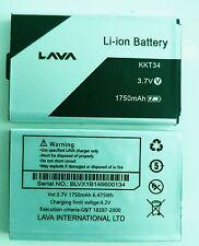 Original Replacement  Lava Battery for Lava KKT34  -1750Mah