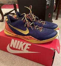 Nike Kobe 8 Barcelona