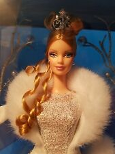 Barbie Winter Fantasy First In The Series 2003 Special Edition New in Box