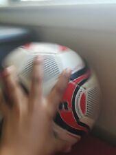 Wilson soccer ball size 5