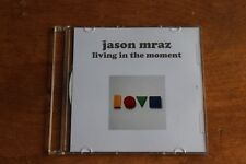 Jason Mraz  - Holland PromoCD / Living In The Moment