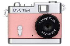 Kenko digital camera DSC Pieni 132million-pixel Movie picture DSC-PIENI-CP Pink