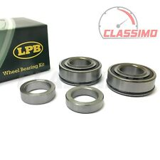 Rear Wheel Bearing Kit Pair - FORD ESCORT MK 1 - all models inc. Mexico & RS2000