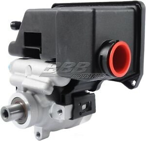 New Power Strg Pump  BBB Industries  N734-74144